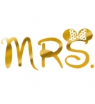 Design auriu - Mrs