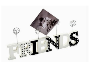 Fotoclip FRIENDS