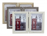 London dupla fakeret 10x15cm-es